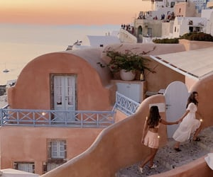 girls, wanderlust, and architecture image