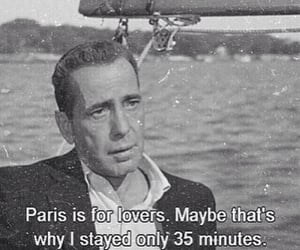 paris, quotes, and movie image