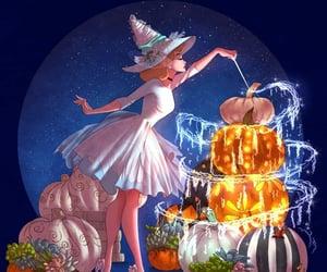 cinderella, disney, and Halloween image