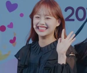 girl group, kpop, and jiwoo image