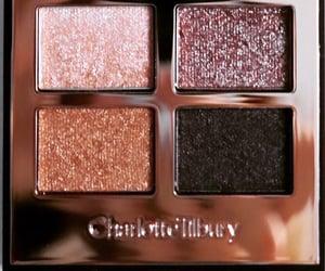 beautiful, blush, and eyeshadow image