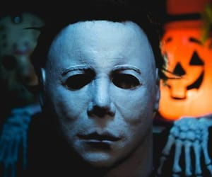 film, pumpkin, and Halloween image