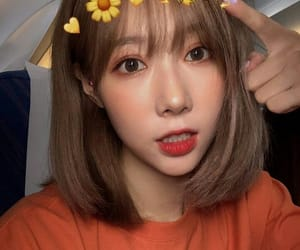 dreamcatcher, korean, and handong image