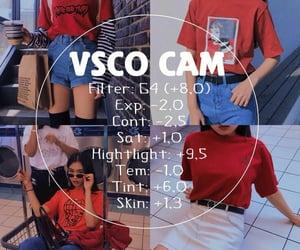 vsco and vsco tutorials image