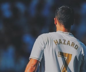 eden, football, and real madrid image