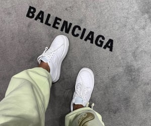Balenciaga, shoes, and theme image