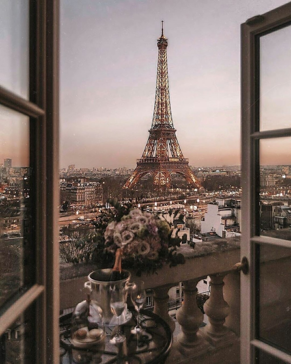 Paris is always a good idea on We Heart It