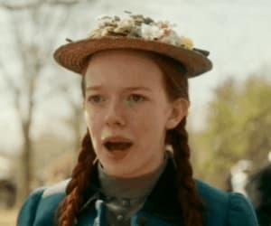 anne shirley, gilbert blythe, and gif image