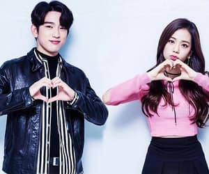 kpop, jinsoo, and blackpink image