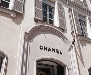 chanel, fashion, and aesthetic image