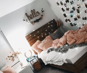 bedroom, daily, and inspo image