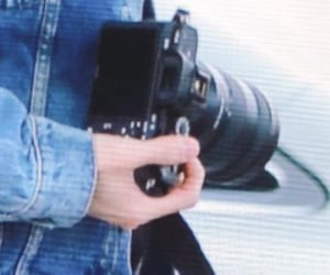 camera, details, and Seventeen image