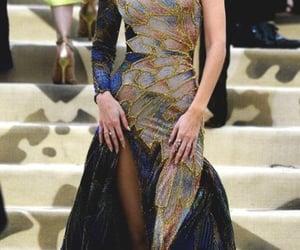 much, gigi, and Versace image