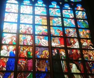antwerp, belgium, and church image