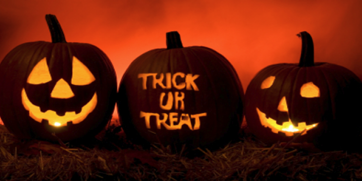 article, Halloween, and monster image