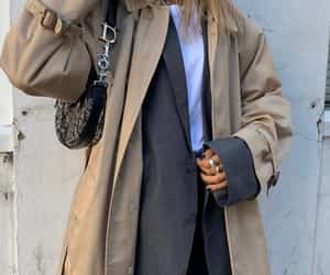 blogger, Burberry, and dior image
