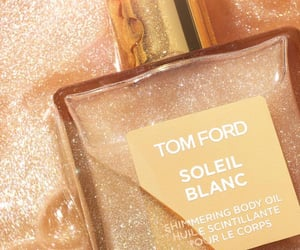gold and tom ford image