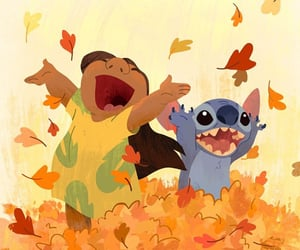 lilo and stitch image