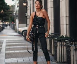 blogger, fashion, and jewerly image