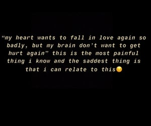 feelings, fml, and hurts image