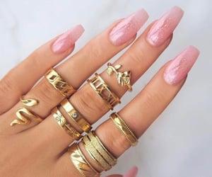 aesthetic, inspiration, and jewellery image