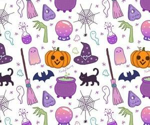 diseno, facebook, and Halloween image