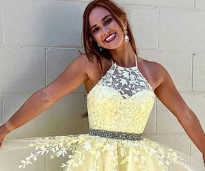 prom dresses, short prom dress, and short homecoming dresses image