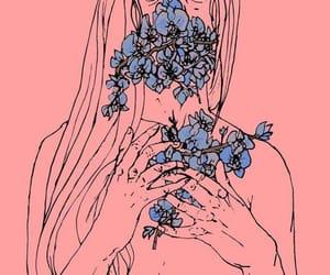article, depression, and sad image