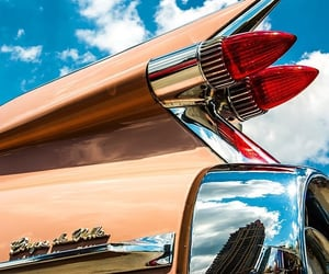 automobiles, caddy, and cadillac image