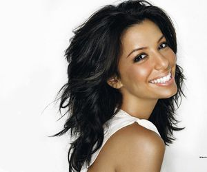 hair, eva longoria, and cute image