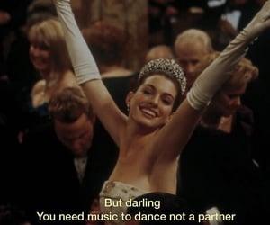 quotes, princess, and life image