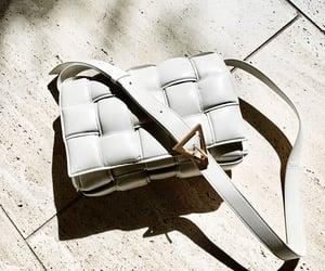 accessory, bag, and bottega veneta image