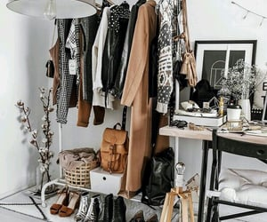 home decor, cute, and Houses image