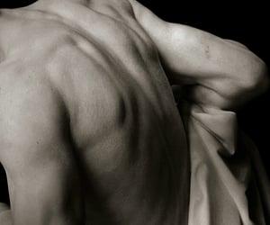 body, boy, and dark academia image