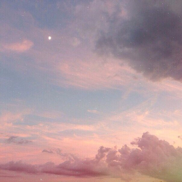 happy, pink, and sad image