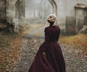 Dream, elegant, and enchanted image