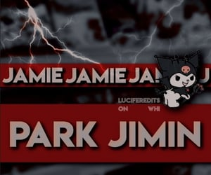 theme pack, jamiexjimin, and jamie theme image