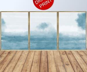 etsy, printable wall art, and minimalist poster image