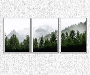 etsy, large wall art, and printable wall art image