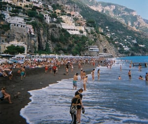 35mm, europe, and positano image