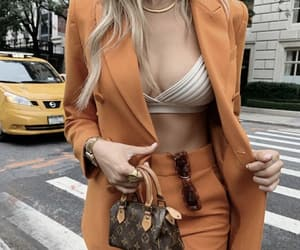 autumn, chic, and classic image