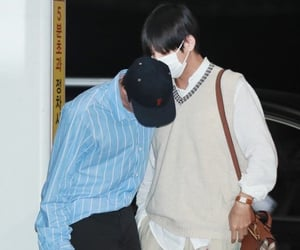 airport, jin, and incheon image
