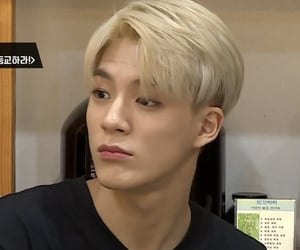 nct, jeno, and nct icon image