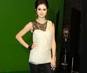 selena gomez and naturally image