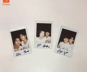 Chen, kit, and joong image