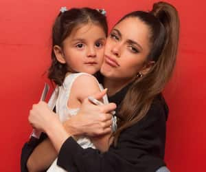 fans, martina stoessel, and tini stoessel image
