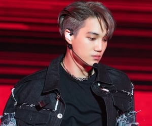 exo, we are one, and kai image