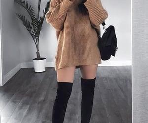 boots, fashion, and beauty beautiful love image