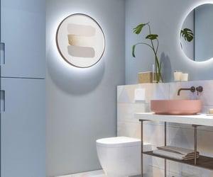 bathroom, decoration, and interior design image