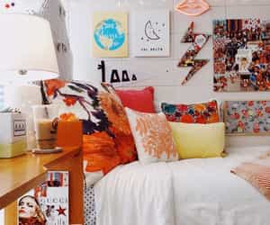 college, room, and room goals image